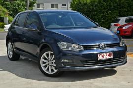 Volkswagen Golf 103TSI DSG Highline VII