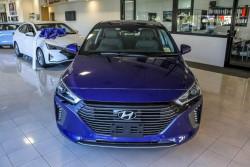 Hyundai IONIQ Hybrid Premium AE.2