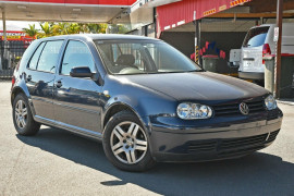 Volkswagen Golf S 4th Gen MY02