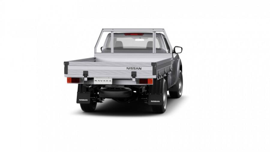 2021 Nissan Navara D23 Single Cab SL Cab Chassis 4x2 Ute Image 21
