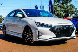 Hyundai Elantra Sport DCT AD.2 MY20