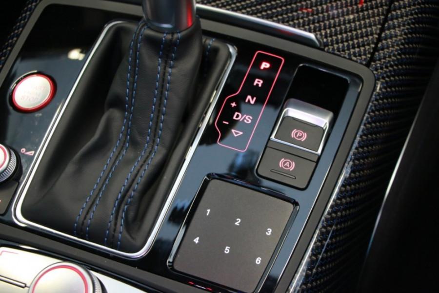2017 MY18 Audi Rs6 4G MY18 performance Wagon Image 15