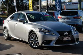 Lexus Is Luxury AVE30R 300h
