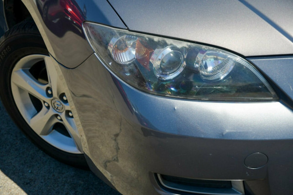 2009 MY08 Mazda 3 BK10F2 MY08 Neo Sport Hatchback Image 5