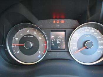 2015 Subaru Forester S4  2.0i-L Wagon