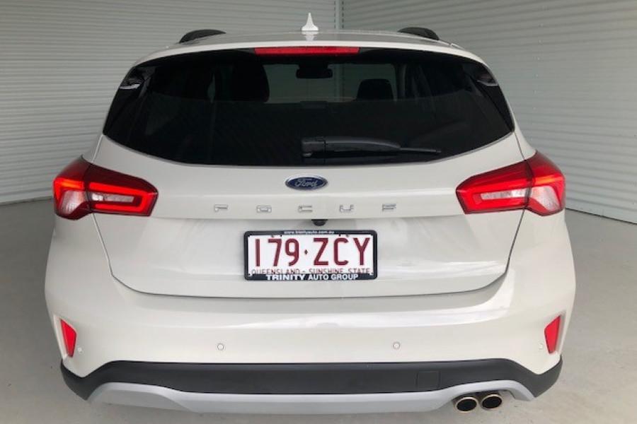 2019 Ford Focus ACTIVE 5D Hatchback Image 4