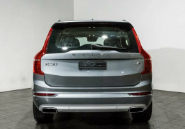 2016 Volvo XC90 L Series MY16 T6 Geartronic AWD Inscription Wagon
