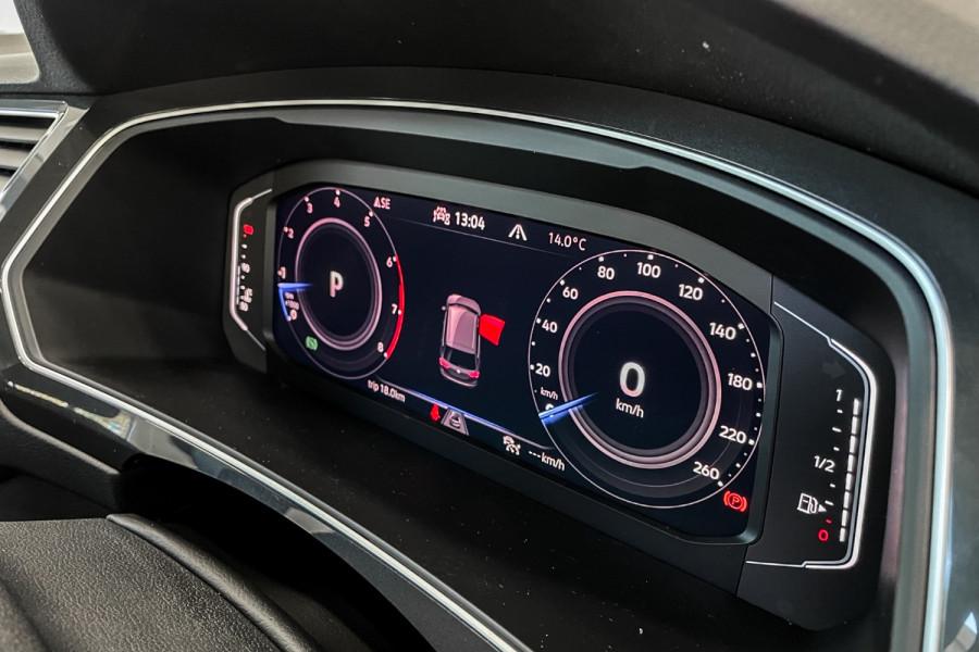 2021 Volkswagen Tiguan 5N 110TSI Life Suv Image 9
