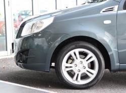 2010 Holden Barina TK MY10 Hatchback Image 5