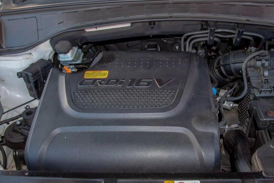 2015 Hyundai Santa Fe DM MY15 Highlander CRDi (4x4) Suv Image 20