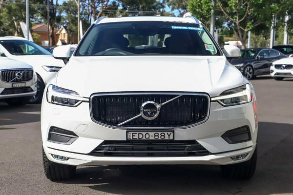 2019 MY20 Volvo XC60 UZ MY20 T5 AWD Momentum Suv Image 4