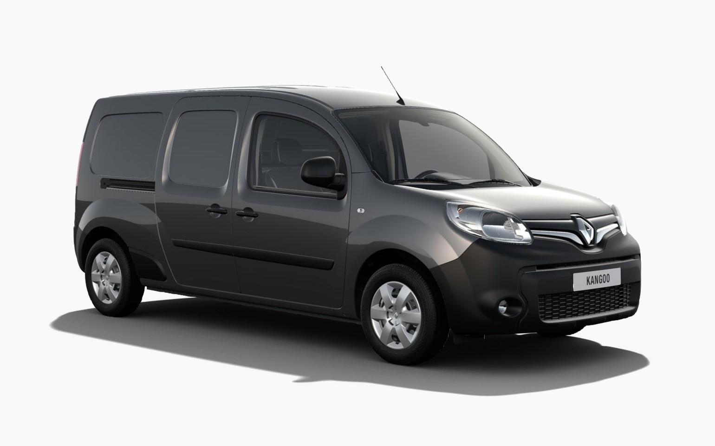2020 Renault Kangoo F61 Phase II Maxi Van