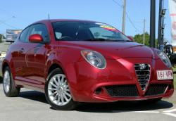 Alfa Romeo Mito Progression TCT MY12
