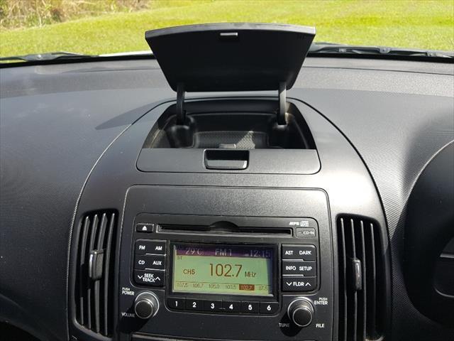 2009 Hyundai I30 FD  SX SX Wagon