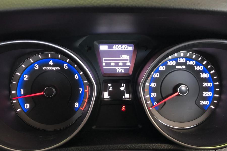 2015 MY16 Hyundai I30 GD3 Series II  SR Hatchback Image 13
