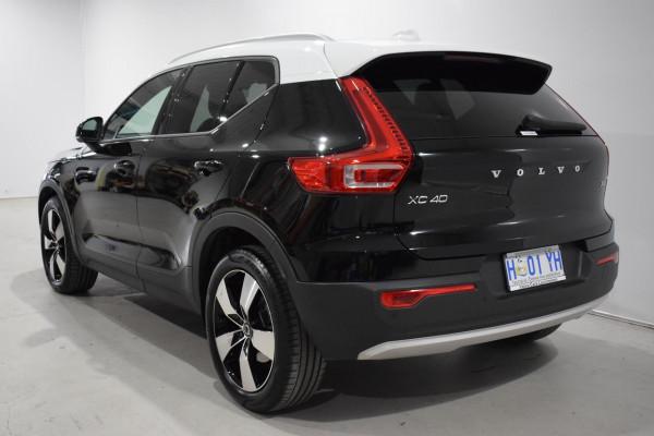 2018 Volvo Xc40 (No Series) MY19 T4 Momentum Suv