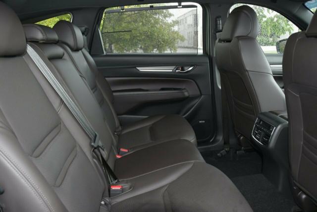 2020 Mazda CX-8 KG Series Asaki Suv Mobile Image 6