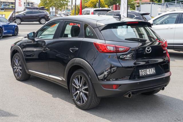 2017 Mazda CX-3 DK Akari Suv Image 2