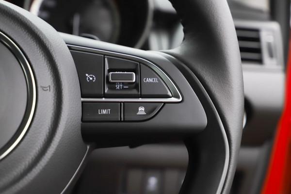 2020 MY21 Suzuki Swift AZ Series II GLX Hatchback image 18