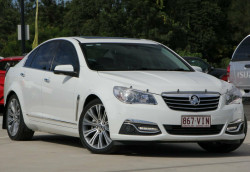 Holden Calais V VF MY14