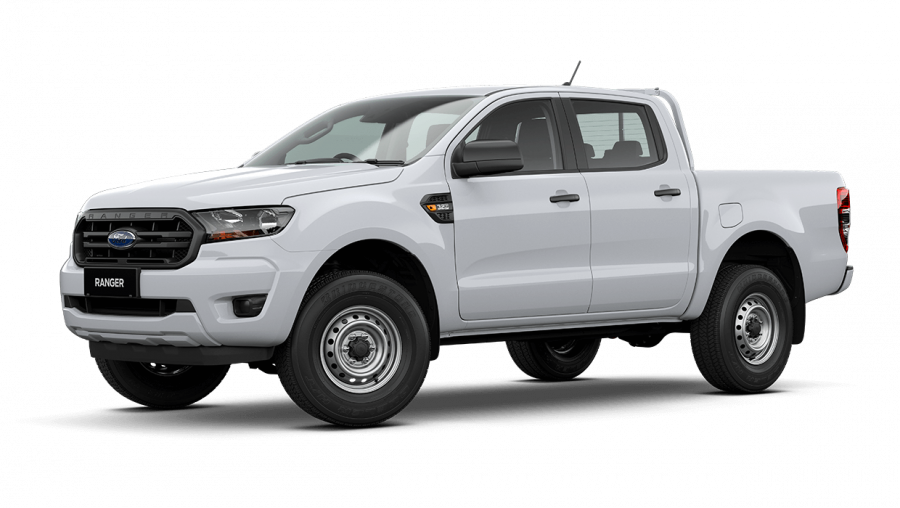 2020 MY20.75 Ford Ranger PX MkIII XL Double Cab Ute Image 8