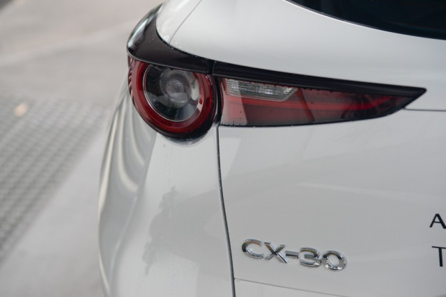 2019 MY20 Mazda CX-30 DM Series G20 Evolve Wagon Mobile Image 21