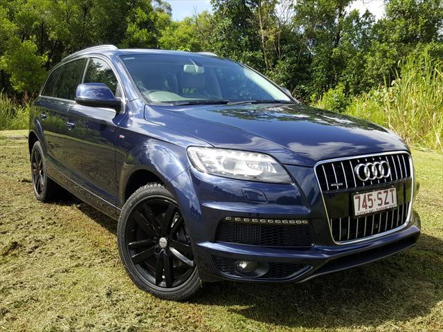 Audi Q7 TDI