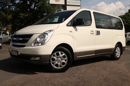 Hyundai Imax TQ-W TQ-W