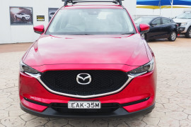 2017 Mazda CX-5 KF4W2A GT Suv Image 2
