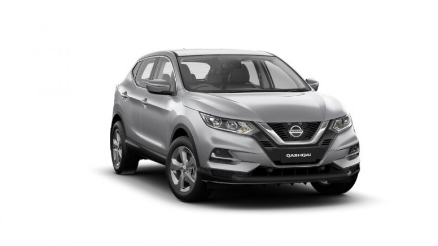 2020 MY0  Nissan QASHQAI J11 Series 3 ST Other Image 6