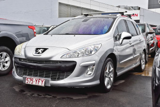 2009 Peugeot 308 T7 XS Wagon