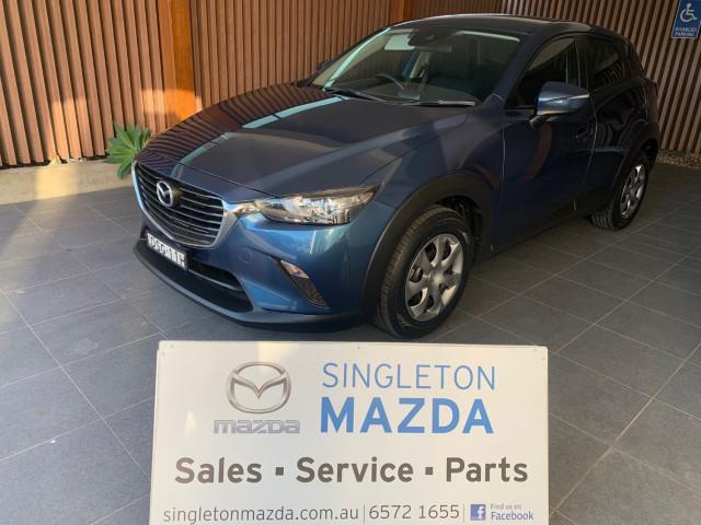 2017 Mazda CX-3 DK2W76 Suv Mobile Image 1