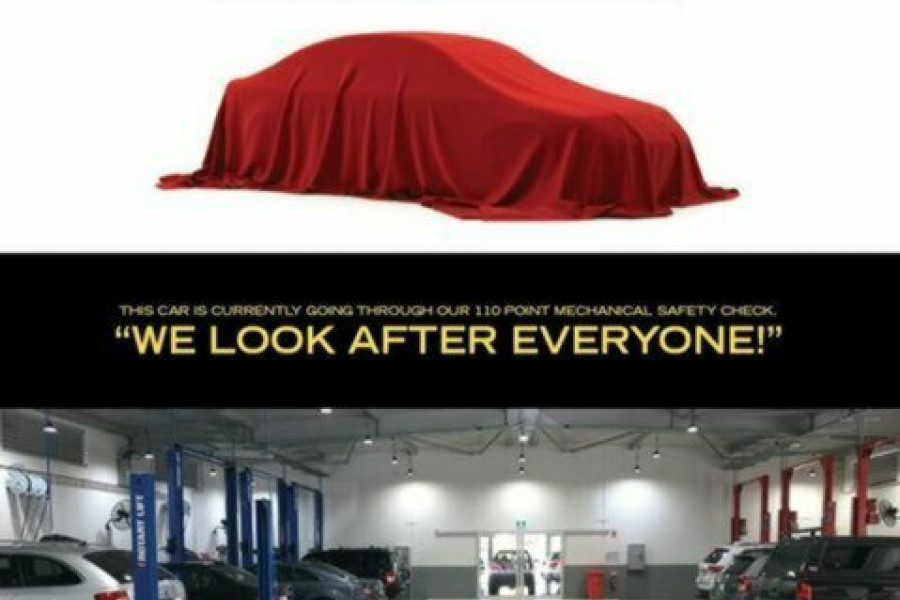 2018 Ford Focus LZ RS Hatchback