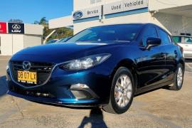 2014 Mazda 3 BM5278 Maxx Sedan Mobile Image 3