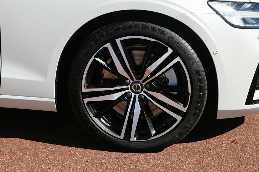 2019 MY20 Volvo V60 T5 R-Design T5 R-Design Wagon Mobile Image 20