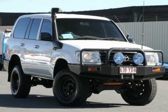 Toyota Landcruiser Standard HZJ105R