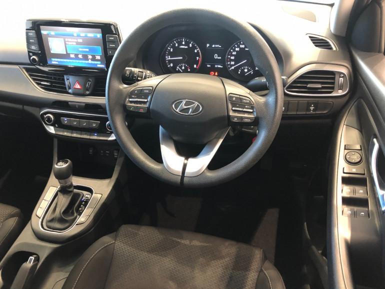 2018 Hyundai i30 PD Go Hatchback Image 6