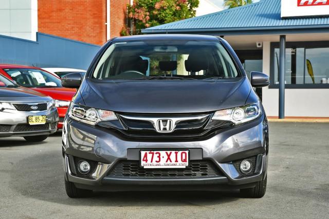 2017 Honda Jazz GF MY17 VTi-S Hatchback Image 3