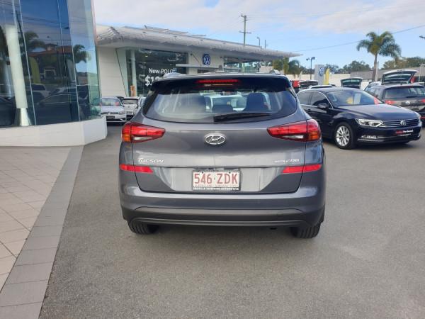 2019 MY20 Hyundai Tucson TL4 MY20 Active Suv Image 4