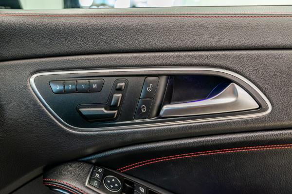 2016 MY07 Mercedes-Benz Cla-class Wagon