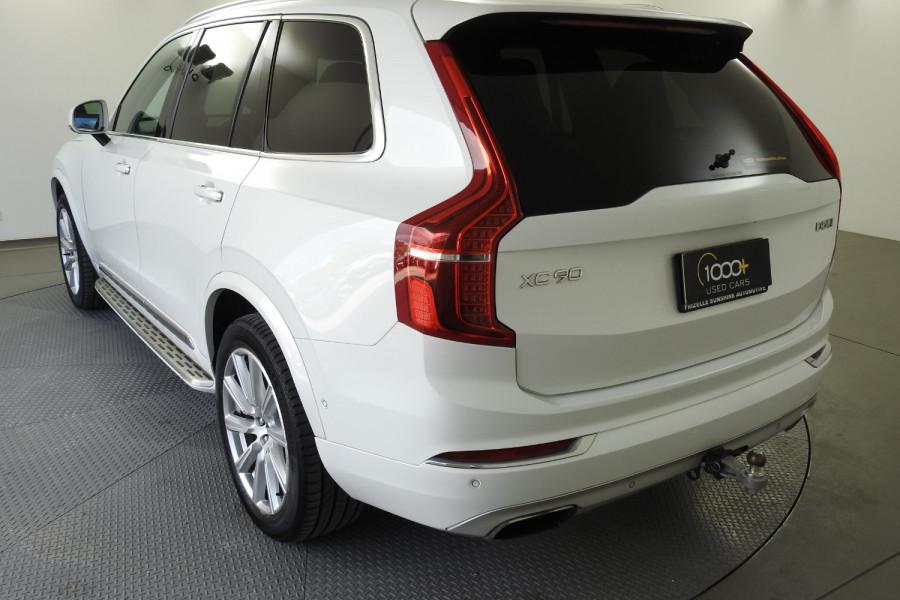2015 Volvo XC90 Vehicle Description. L  MY16 D5 INSCRIPTIO WAG GEAR 8SP 2.0D D5 Suv