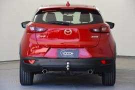 2015 Mazda CX-3 DK2W7A sTouring Suv Image 3