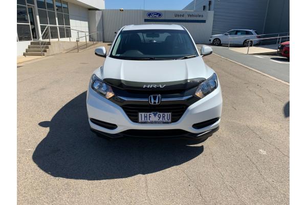 2016 Honda HR-V Suv Image 3