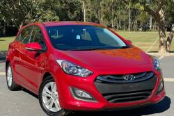Hyundai i30 Elite GD MY14