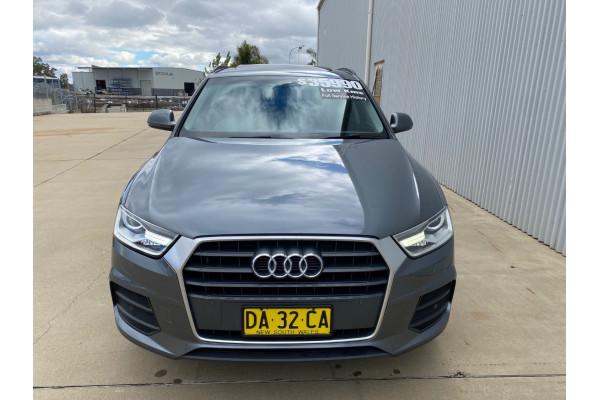 2018 Audi Q3 8U Turbo TFSI Suv Image 5