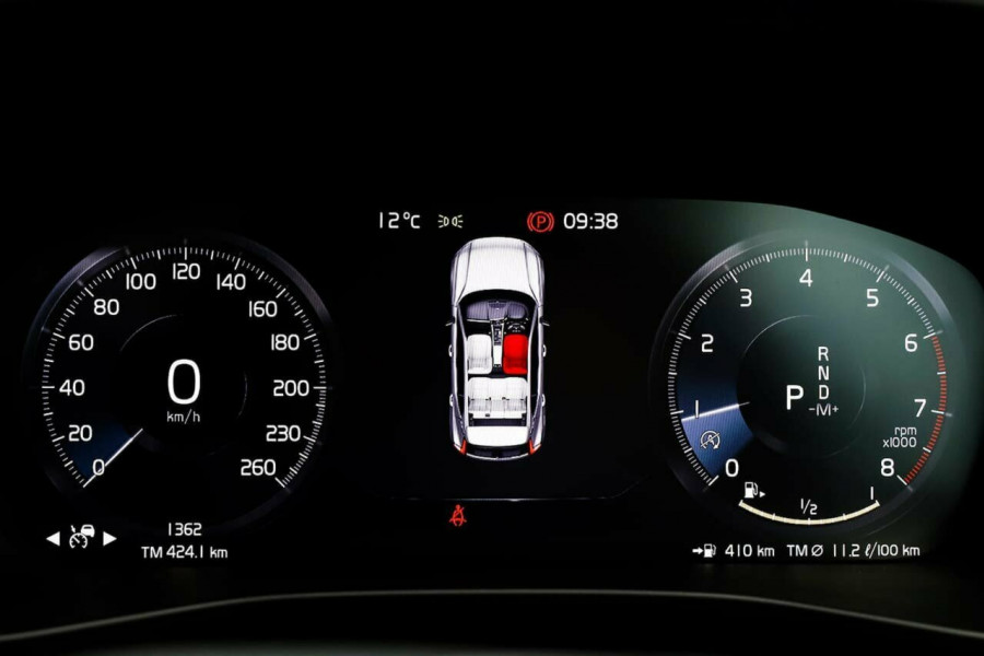 2020 Volvo XC40 T5 R-Design Suv Mobile Image 14
