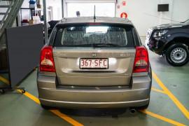 2011 Dodge Caliber PM MY11 SXT Hatchback
