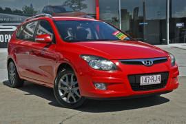 Hyundai i30 Trophy cw Wagon FD MY11