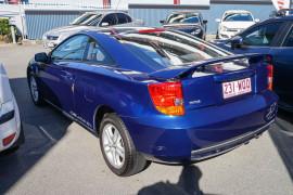 2000 Toyota Celica ZZT231R SX Liftback Image 2