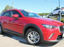 Mazda CX-3 Maxx SKYACTIV-Drive DK2WSA